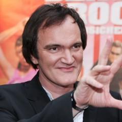 Kein neuer Tarantino-Film?