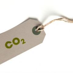 Wertvolle Luft: Kohlendioxid als Produktionsgut