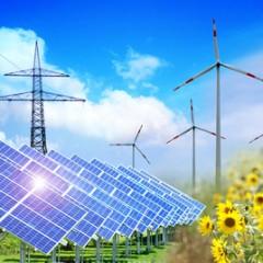 Erneuerbare Energien: Mehr Verantwortung für die Stromsicherheit