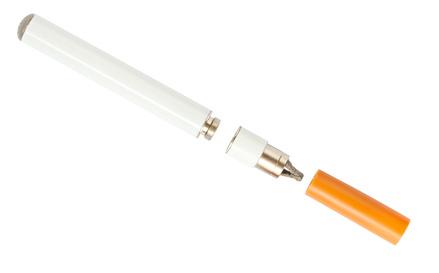 Eine E-Zigarette die wesentlich ungefährlicher ist als eine normale