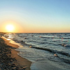 Sonneninsel Usedom
