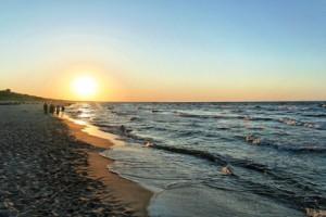 Inhalt des Artikels ist Usedom als die Sonneninsel.
