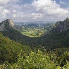 Zwischen Vulkanen und Schmieden: Jugendreisen in die Auvergne