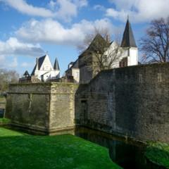 Nantes: Die Stadt mit den drei Flüssen