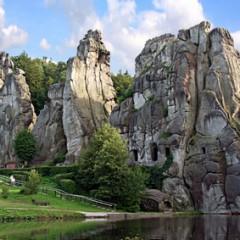 Eine Reise durch 300 Millionen Jahre Erdgeschichte – Mitten im Osnabrücker Land