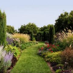 Wonnemonat Mai: die schönsten Gärten Deutschlands entdecken