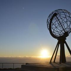 Eine Reise zum Nordkap – Erleben Sie die Mitternachtssonne