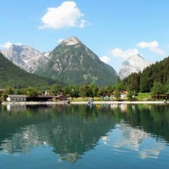 Willkommen im Genussurlaub in Tirol