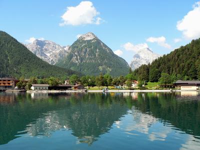 Inhalt des Artikels ist ein Genussurlaub im Tirol.