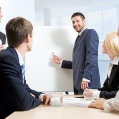 Unternehmensratgeber: Sind Geschäftsführer sozialversicherungspflichtig?