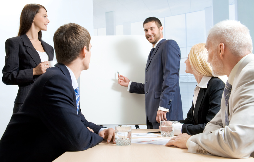 Inhalt des Artikels ist die Sozialversicherungspflicht von Geschäftsführern.
