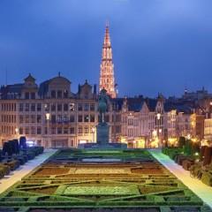 Ein Besuch in Europas Hauptstadt