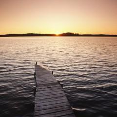 Finnland – das Land der tausend Seen