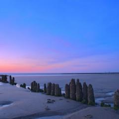 Ein Urlaub in Ostfriesland