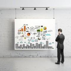 Werbejahr 2014: mehr Budget für Onlinemarketing