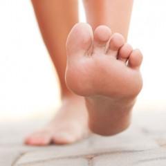 Gesunde Füße: Mehr als nur Ästhetik