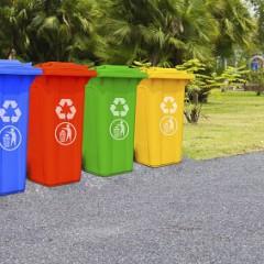 Was kommt eigentlich in welche Tonne? – So funktioniert die Mülltrennung