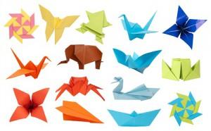Origami - Die Kunst des Faltens