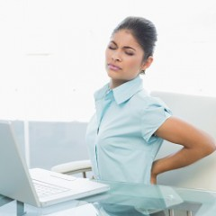 Volkskrankheit Rückenschmerzen: Was kann man dagegen tun?