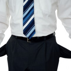Bankrott: Was tun, wenn die Privatinsolvenz droht?