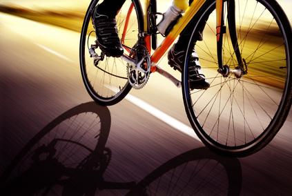 Der Artikel motiviert mehr Fahrrad zu fahren.