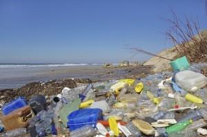 Plastikmüll in den Weltmeeren: Hoffnung auf Besserung?