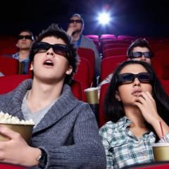 Von Kopf bis Fuß auf Filme eingestellt…