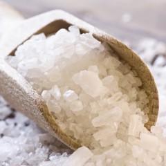 Weniger Salz für mehr Gesundheit?