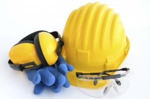 Artikelgebend ist die Notwendigkeit von Schutzkleidung in einigen Berufen.