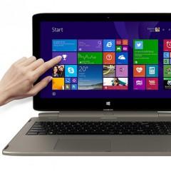 Technik-Schnäppchen: Tablet und Touch-Notebook von Medion