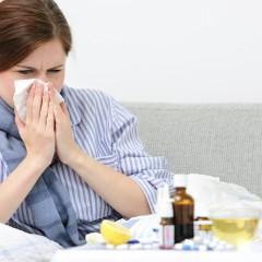 Fieber, Schüttelfrost und Kopfschmerzen – Die Grippe ist überall!