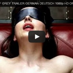Endlich im Kino: Fifty Shades of Grey