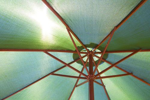 Sonnenschutz - Zuhause und im Garten