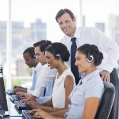 Telefonservice outsourcen – clevere Idee für kleine Unternehmen