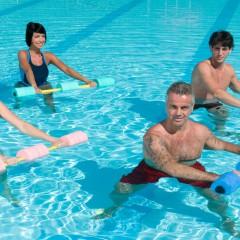 Sport kann bei Multipler Sklerose helfen