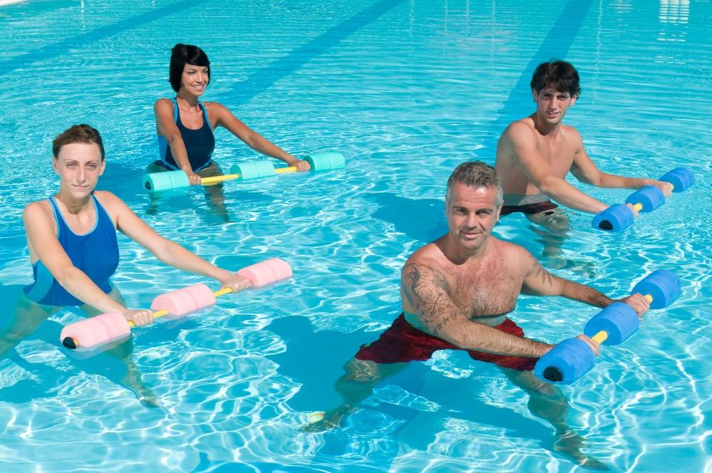 Artikelgebend sind Sportarten die bei Multipler Sklerose helfen können.