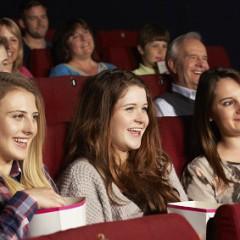Kinoempfehlung ab dem 21. Mai 2015