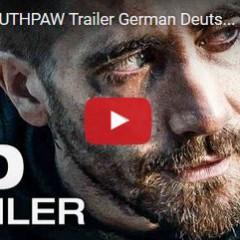 Drama Mit Jake Gyllenhaal und Rachel McAdams:  Southpaw