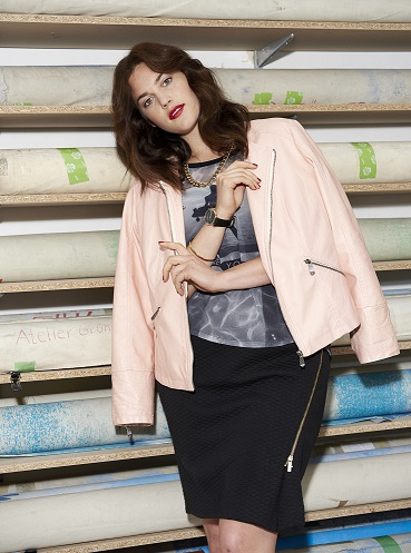 Plus-Size-Fashionistas aufgepasst: Hier kommen tolle Stylingtipps