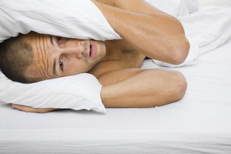 Erholsam schlafen, fit für den Tag: So geht's