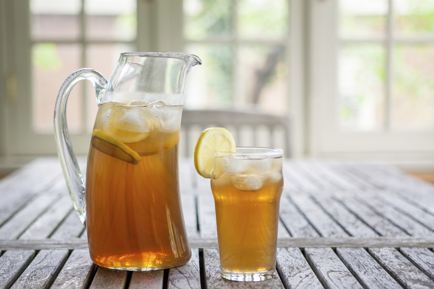 Sommer-Getränke – erfrischend mit und ohne Alkohol