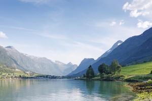 Stavanger in Norwegen: Erdöl und Naturdenkmäler