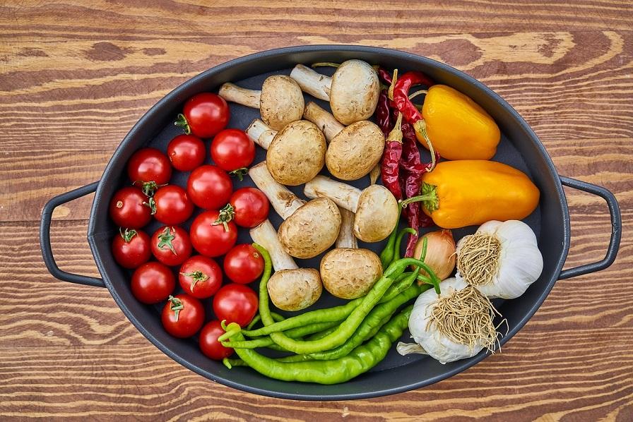 Ernährungsreport 2018: Geschmack und Regionalität