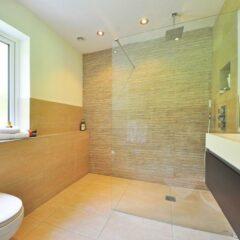 So wird das Bad zukunftssicher gestaltet